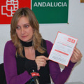 Isabel Gómez (foto de archivo)