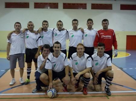 Estudiantes, equipo campeón