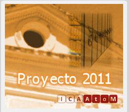 Proyecto de digitalización de Papeles de Historia.