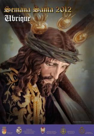 Cartel de Semana Santa.