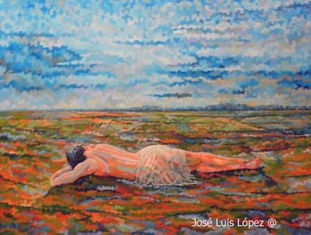 Obra de José Luis López Núñez