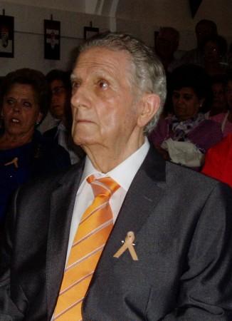 Rafael Morales Medinilla.