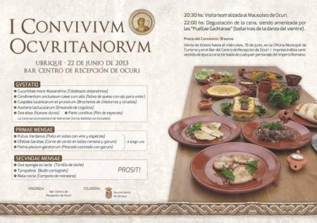 Convivium Ocuritanorum.