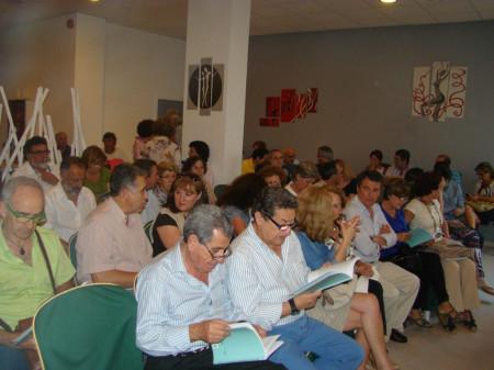 Público asistente (Foto: Jesús Román).