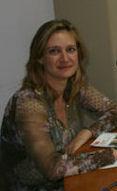 Isabel Gómez (PSOE).