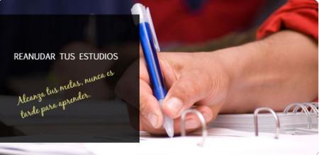 Convocadas las pruebas libres de Bachillerato y ESO.