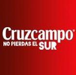Logo de Cruzcampo.