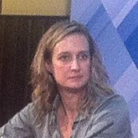 Isabel Gómez. PSOE