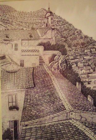 Obra de José Luis López Núñez.