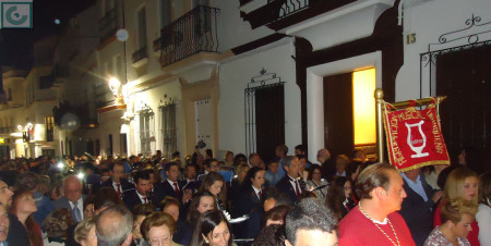 Agrupación Musical Ubriqueña.