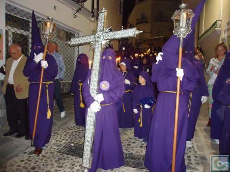 Cruz de Guía.