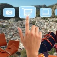 La venta online, en auge en Ubrique