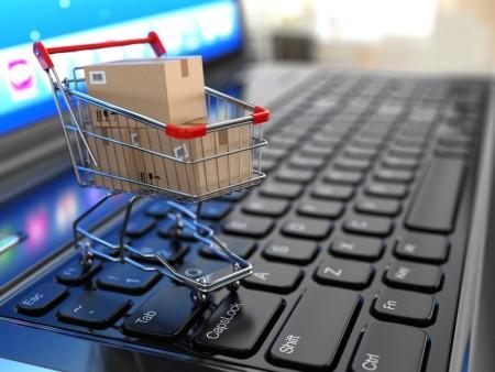 El carrito de la compra virtual, un elemento de comercio cada vez más familiar.
