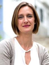 Isabel Gómez (PSOE)