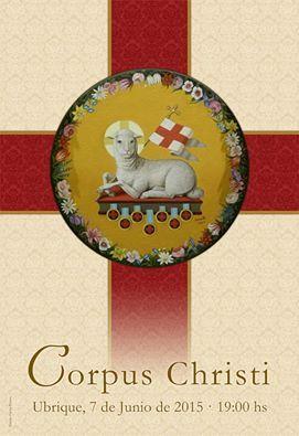 Cartel del Corpus.