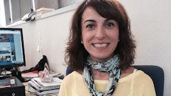 Mercedes Morales.