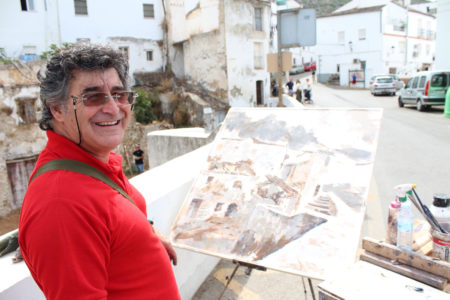 Pedro Lobato Hoyos.