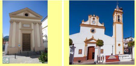 Ubrique - Prado del Rey