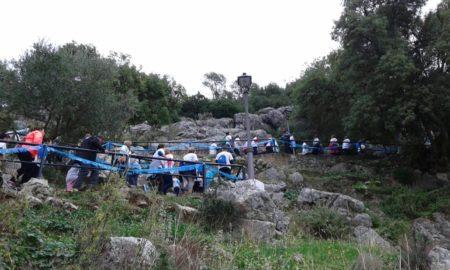 Participantes en la actividad (Foto: Adisica).