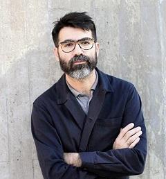 Rafael Muñoz.
