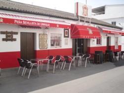 Actual sede de la Peña.