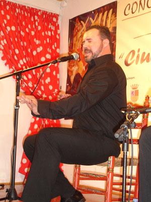 Juan Antonio Camino