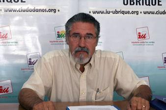 José García Solano (IU)