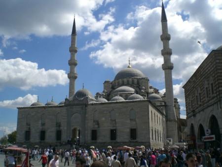 Mezquita Nueva.