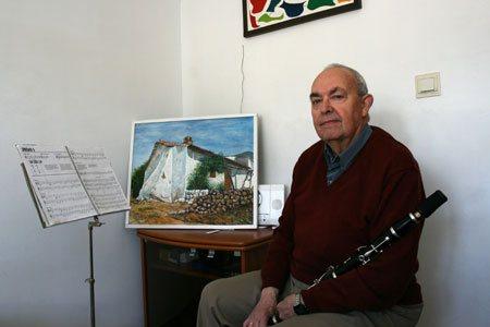 Juan Chacón.