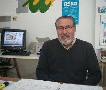 José García Solano (IU).