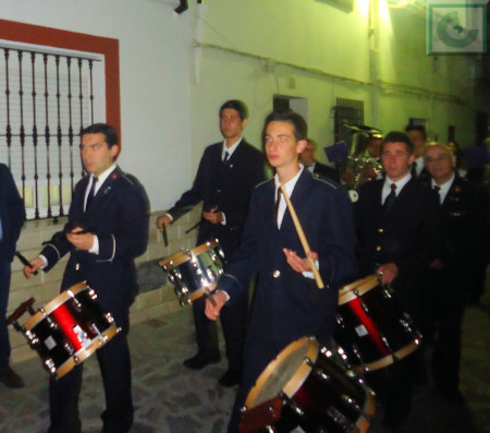 Banda Municipal de Música de Ubrique.