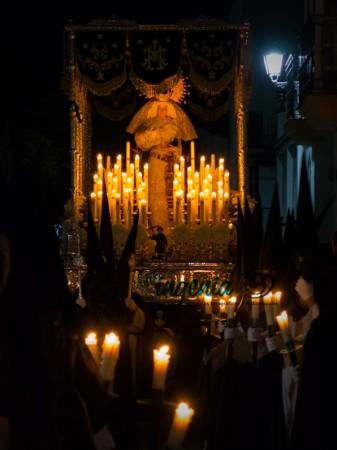 La Virgen de la Estrella (foto: fotoIngenia)