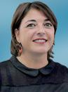 La consejera de Vivienda, Elena Cortés.