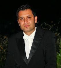 Juan Antonio Aibar.