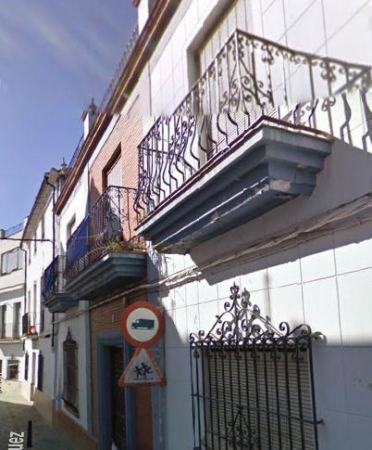 Edificio de la calle del Perdón.