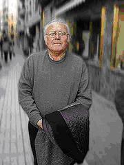 Manuel Terrín Benavides (Foto:canal-literatura.com).