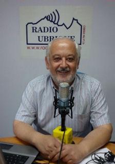 Manuel Toro (Foto: Radio Ubrique).