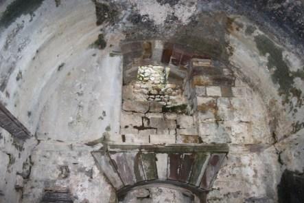 Mausoleo de Ocuri.