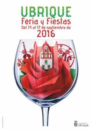 Cartel de Feria.