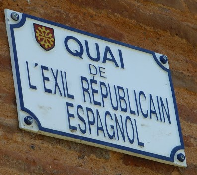 La memoria del exilio republicano español en Toulouse, por Antonio Morales Benítez