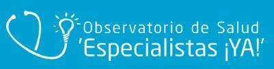 El Observatorio de Salud 'Especialistas ¡YA!' intensifica su colaboración paran mejorar la asistencia sanitaria en Ubrique