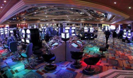 Menos impuestos para la industria del juego en España