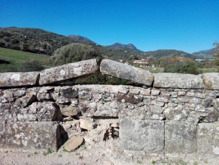 El estado del puente de la Vega de los Gamonales y el sendero GR7