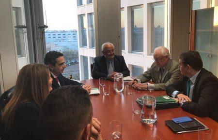 La Junta se compromete a desbloquear el proyecto de la variante de Ubrique, según el PP