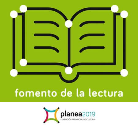 Actividades de fomento de la lectura con motivo del Día Internacional del Libro, durante el mes de abril