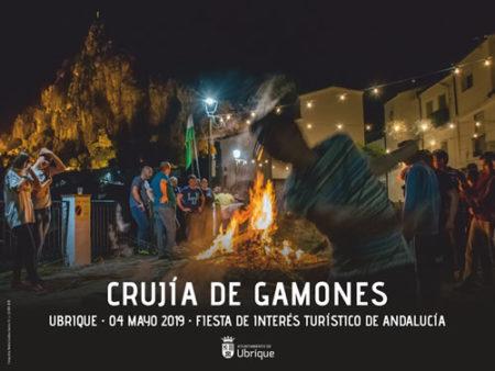 La Crujida de Gamones, el sábado 4 de mayo