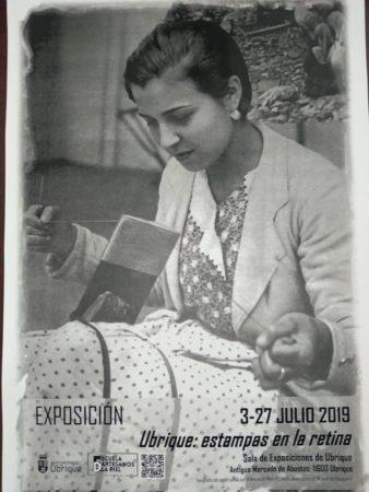Presentación del Manual del petaquero e inauguración de la exposición 'Ubrique: estampas en la retina', el miércoles 3 de julio
