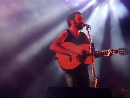 El Canijo de Jerez, Juanito Makandé y El Bicho actuaron en el UbriFestival Sound 2019