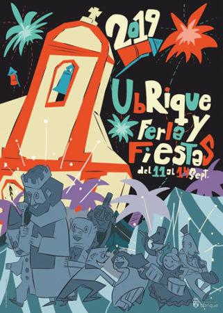 La Feria, del 11 al 14 de septiembre
