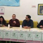 IU se muestra satisfecha por el mantenimiento de las paradas de transporte escolar en Ubrique, 'fruto de la presión de alumnado, padres y madres'